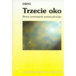 Trzecie OKO - OSHO