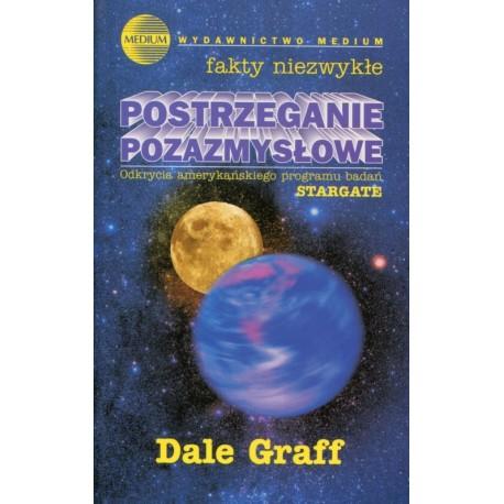 Postrzeganie pozazmysłowe - Dale Graff