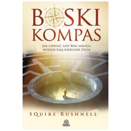 Boski kompas - SQuire Rushnell