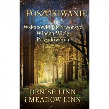 Poszukiwanie - Denise Linn, Meadow Linn