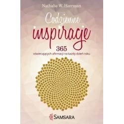 Codzienne inspiracje - Nathalie W. Herrman