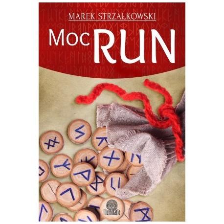 Moc Run - Marek Strzałkowski