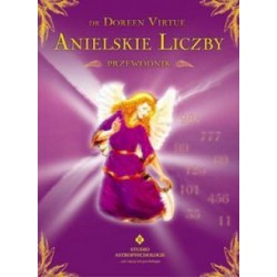 Anielskie liczby - Doreen Virtue
