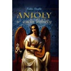 Anioły w życiu kobiety - Sabine Skudlik