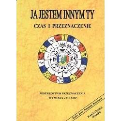 Czas i przeznaczenie - JA JESTEM INNYM TY - Johann Kössner