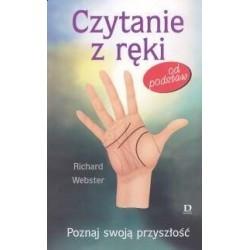 Czytanie z ręki - Richard Webster