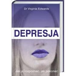 Depresja - Virginia Edwards