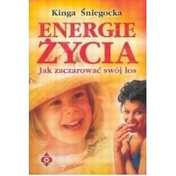 Energie życia - Beata Kinga Śniegocka