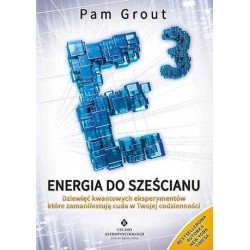 Energia do sześcianu - Pam Grout