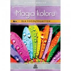 Magia koloru dla początkujących - Richard Webster