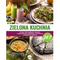 Zielona kuchnia 24/7 - Jessica Nadel