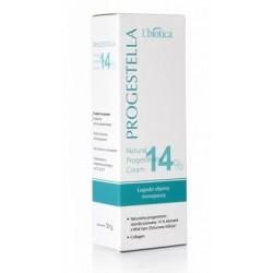 PROGESTELLA MENOPAUZA krem z naturalnym progesteronem 50g