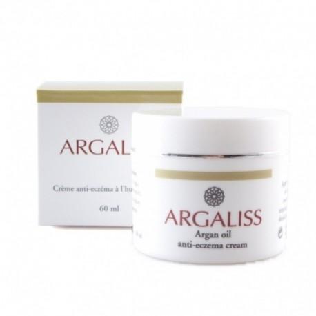BALSAM ARGANOWY NA EGZEMĘ 60 ml ARGALISS