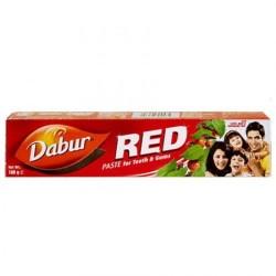 Pasta Do Zębów Red Dabur 100g