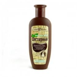 Dziegciowy żel pod prysznic - popularny 250ml Nevskaya Cosmetica
