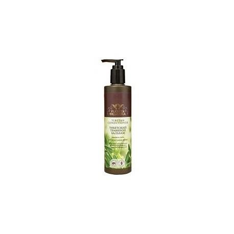 TYBETAŃSKI Balsam wszystkich rodzajów włosów 280ml PLANETA ORGANICA