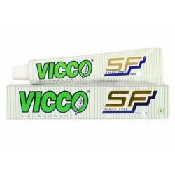 Pasta do zębów bez cukru VICCO 100g