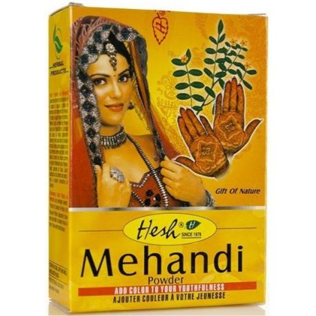 Henna Mehandi 100g Hesh