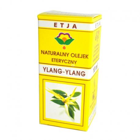 Olejek Ylang-Ylang 100% naturalny Etja