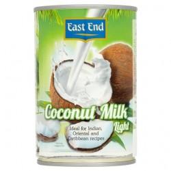 Mleko kokosowe light puszka 400ml