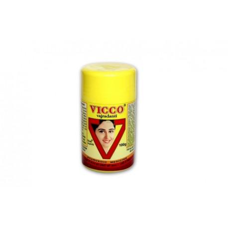 Proszek do zębów Vicco Vajradanti 100g