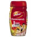 CHYAWANPRASH Ajurwedyjska pasta ziołowa 1kg Dabur
