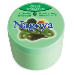 Nawilżający krem AWOKADO 100ml NAGOYA