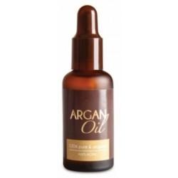 Kosmetyczny Olej ARGANOWY z Maroka ECOCERT 50ml