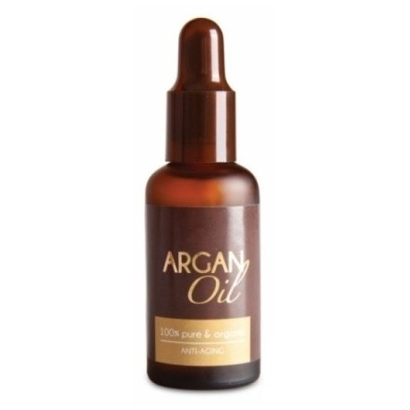 Olej ARGANOWY z Maroka Bio ECOCERT 50ml