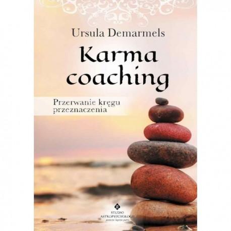 Karma coaching. Przerwanie kręgu przeznaczenia - Ursula Demarmels