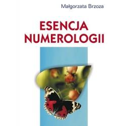 Esencja numerologii - Małgorzata Brzoza