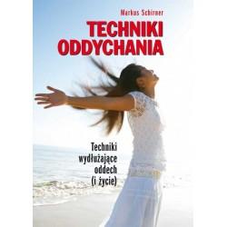 Techniki oddychania - Markus Schirner