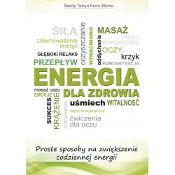 Energia dla zdrowia - Sandy Taikyu Kuhn Shimu