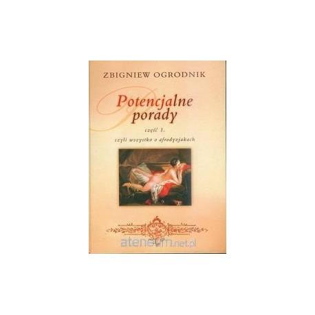 Potencjalne porady - Zbigniew Ogrodnik