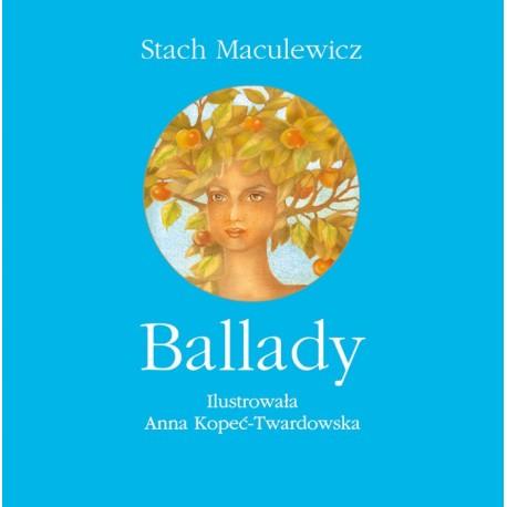 Ballady - Stach Maculewicz