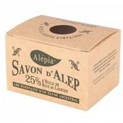 Mydło oliwkowo-laurowe z Aleppo 20% - SULTAN