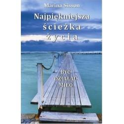 Najpiękniejsza ścieżka życia - Marina Sisson