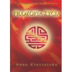Filozofia życia - Anna Ciesielska