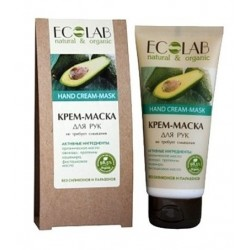 Krem - maska do rąk 100ml ECO LAB