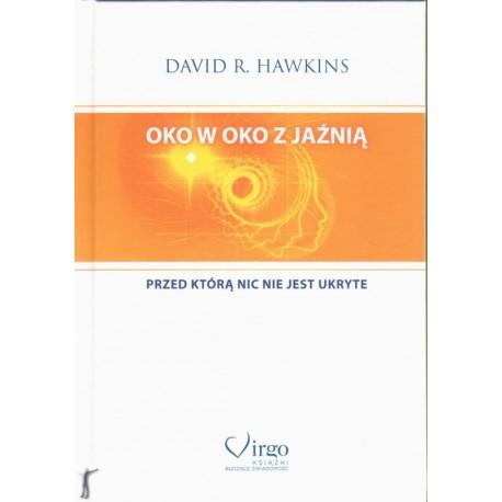 OKO W OKO Z JAŹNIĄ - David R. Hawkins