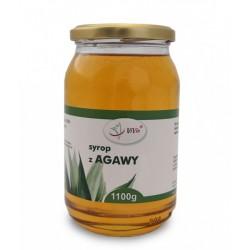 Syrop z agawy 1100g