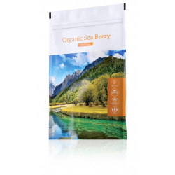 Organic Sea Berry ROKITNIK proszek 100g Energy