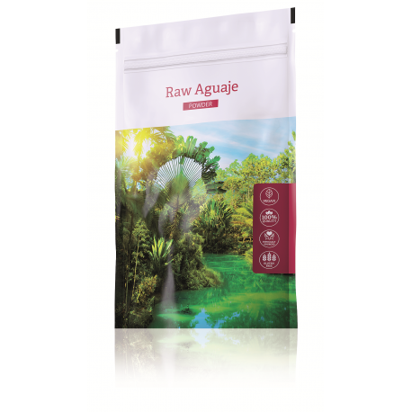 Raw Aguaje 100g Energy