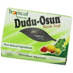Dudu-Osun czarne mydło afrykańskie 150g