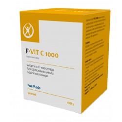 F-VIT C 1000 (400 porcji) Witamina C