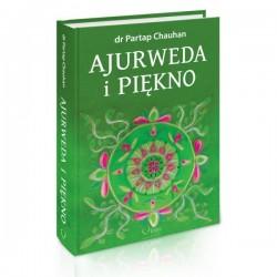 Ajurweda i piękno - dr Partap Chauhan