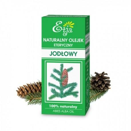 Naturalny olejek eteryczny JODŁOWY 10ml Etja