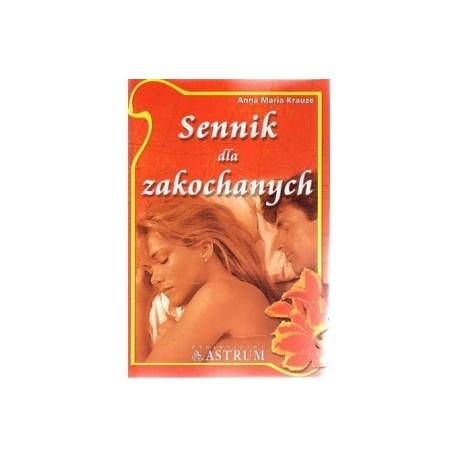 Sennik dla zakochanych - Anna-Maria Krauze
