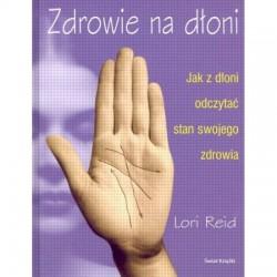 Zdrowie na Dłoni - Lori Reid