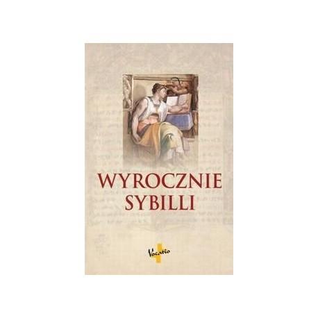 Wyrocznie Sybilli